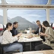 Glacier Express im neuen Look