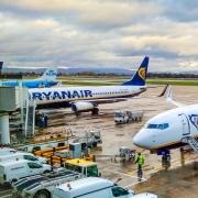 Boeing 737 Max hemmt das Wachstum bei Ryanair