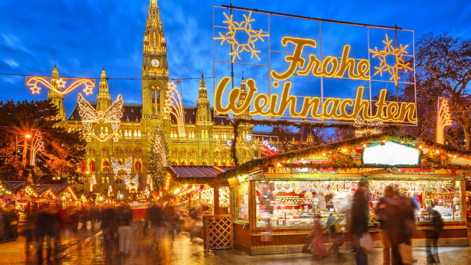 Weihnachtsmärkte in aller Welt auf checkfelix