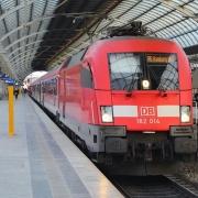 12 Milliarden Euro für neue Züge