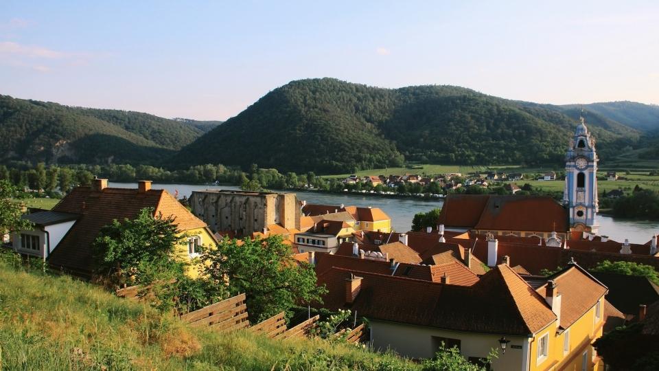 Dürnstein Niederösterreich