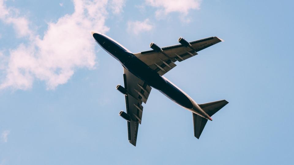 Mängel bei 737-Jets