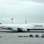 Lufthansa und UFO einigen sich bei Cityline