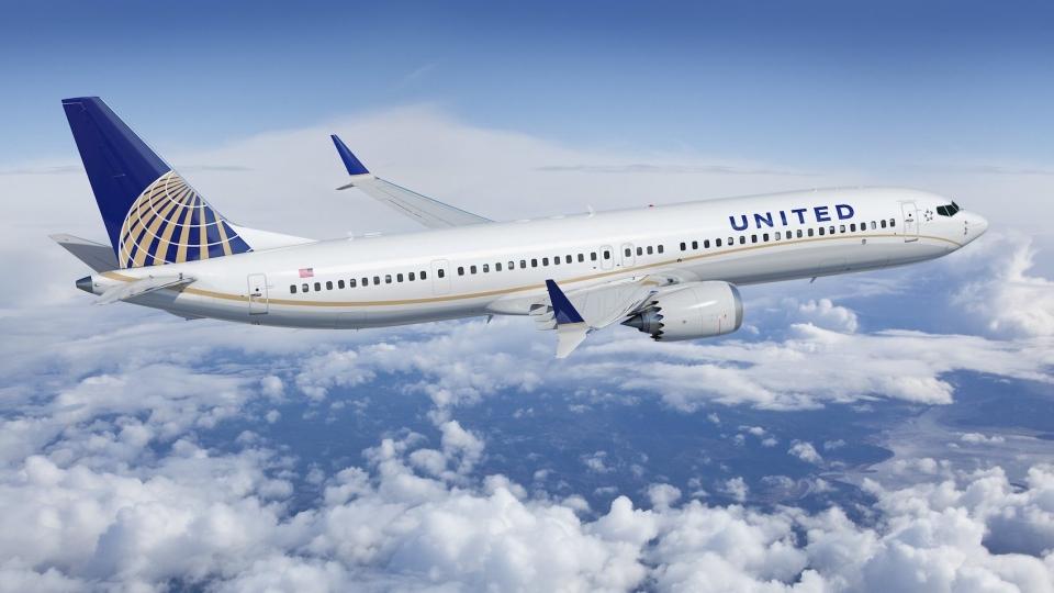 Kirby wird CEO von United Airlines