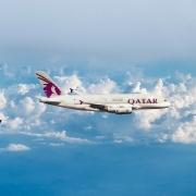 Qatar will sich an Lufthansa beteiligen