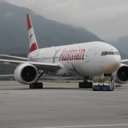 AUA fliegt wieder nach Erbil