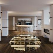 Neuer VIP-Terminal am Airport Paris-Le Bourget