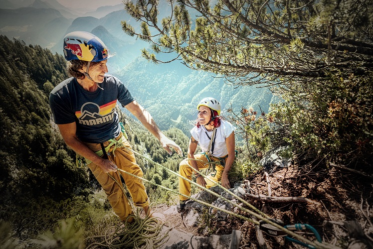 Abenteuer-Urlaub 2020 à la Red Bull
