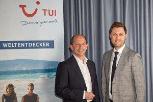 TUI Blue expandiert weltweit auf 100 Hotels