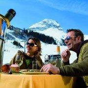 Kulinarischer Wintergenuss in den Ski-Regionen