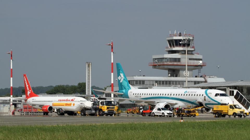 Linzer Flughafen für Zukunft gerüstet