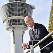 Neuer Chefpilot für den Flughafen München