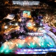 Wiener Eistraum feiert seinen 25. Geburtstag