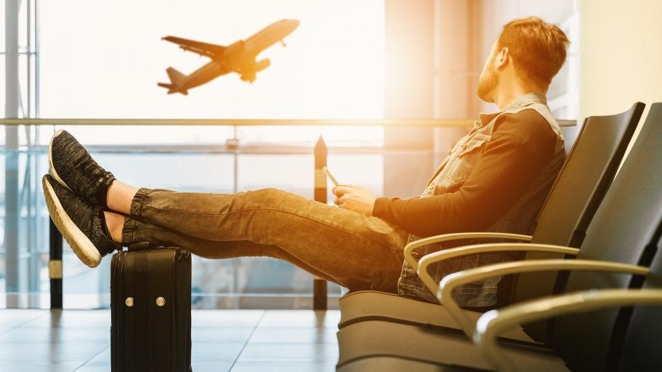Flughafen Graz 2019 mit neuem Passagierrekord