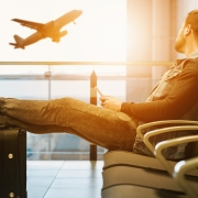 Kärnten Airport: Deutlich weniger Passagiere