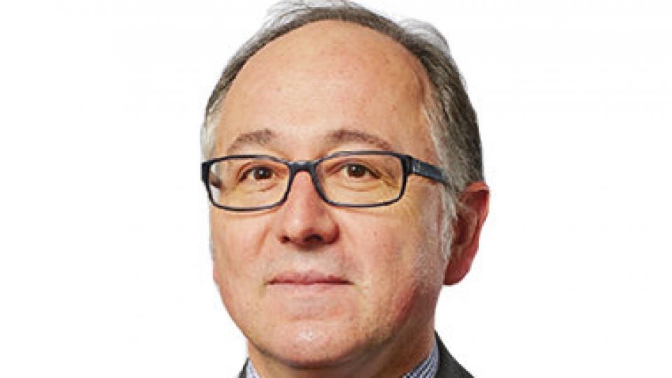 Luis Gallego übernimmt IAG-Spitze
