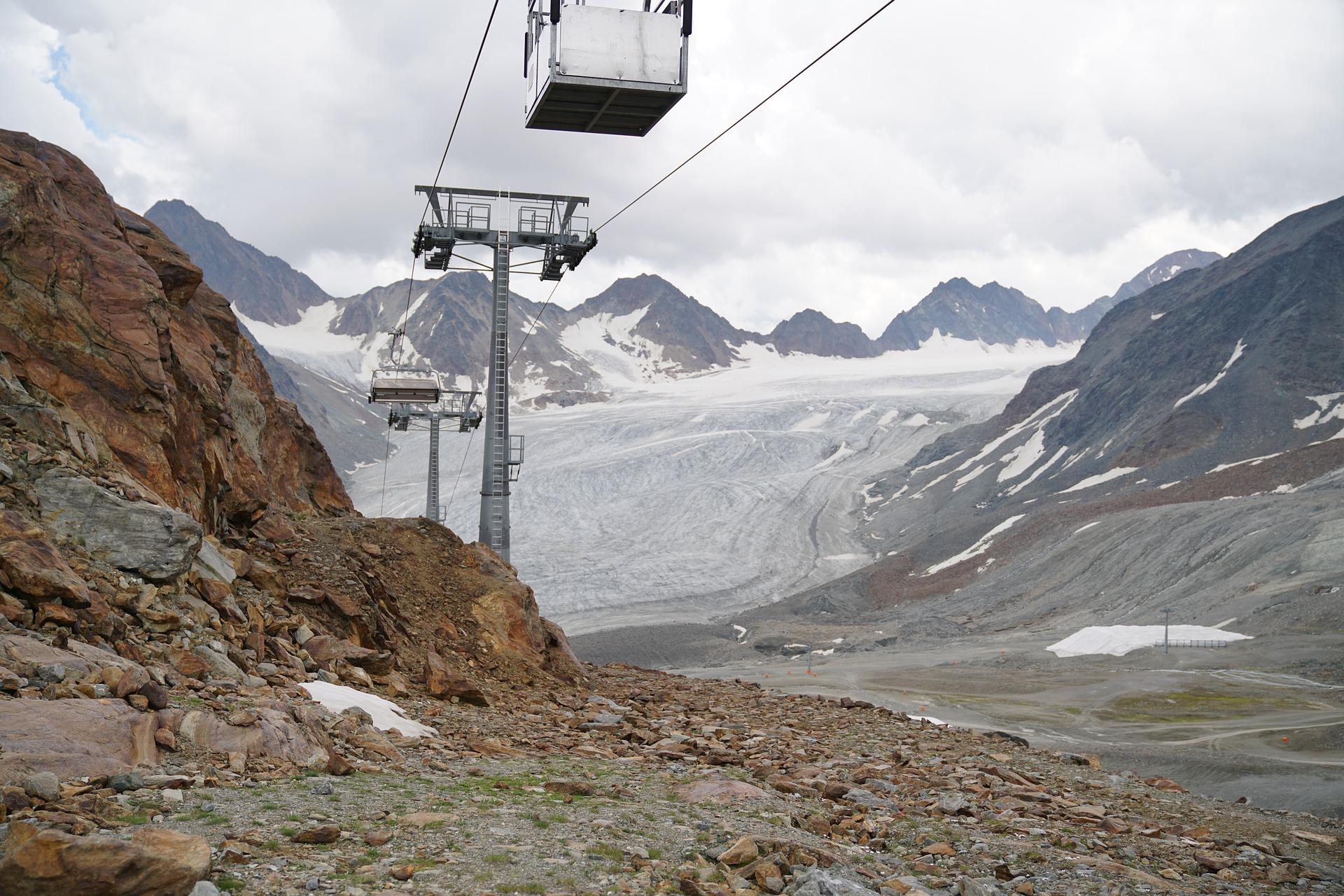 Totaler Stopp der Gletscherverbauung gefordert