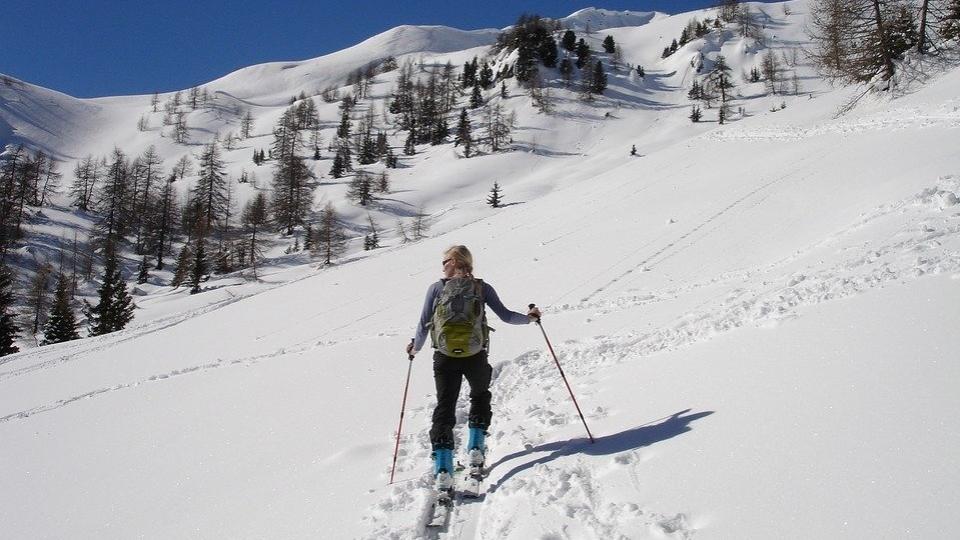 Trendsport Skibergsteigen wächst weiter