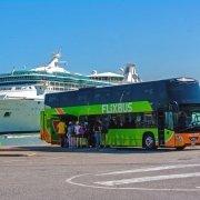 FlixMobility steigerte 2019 Passagierzahl weiter