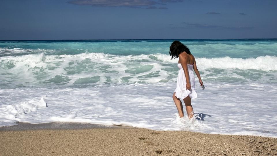 Strand Meer