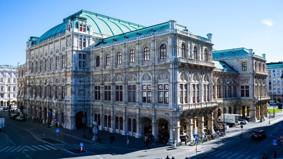 Wien Oper