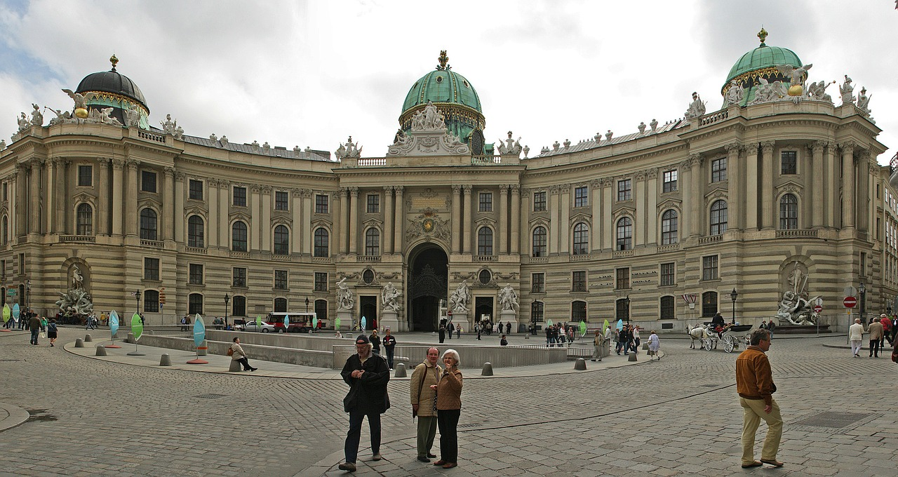 Wien-Tourismus auch im Mai fast ein Totalausfall