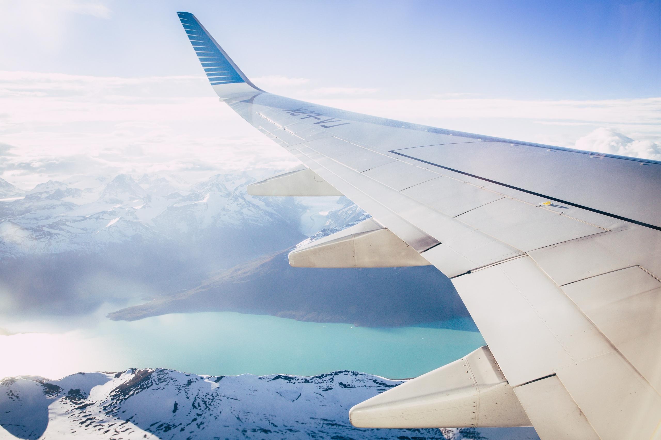 So tief stecken die Airlines in der Krise