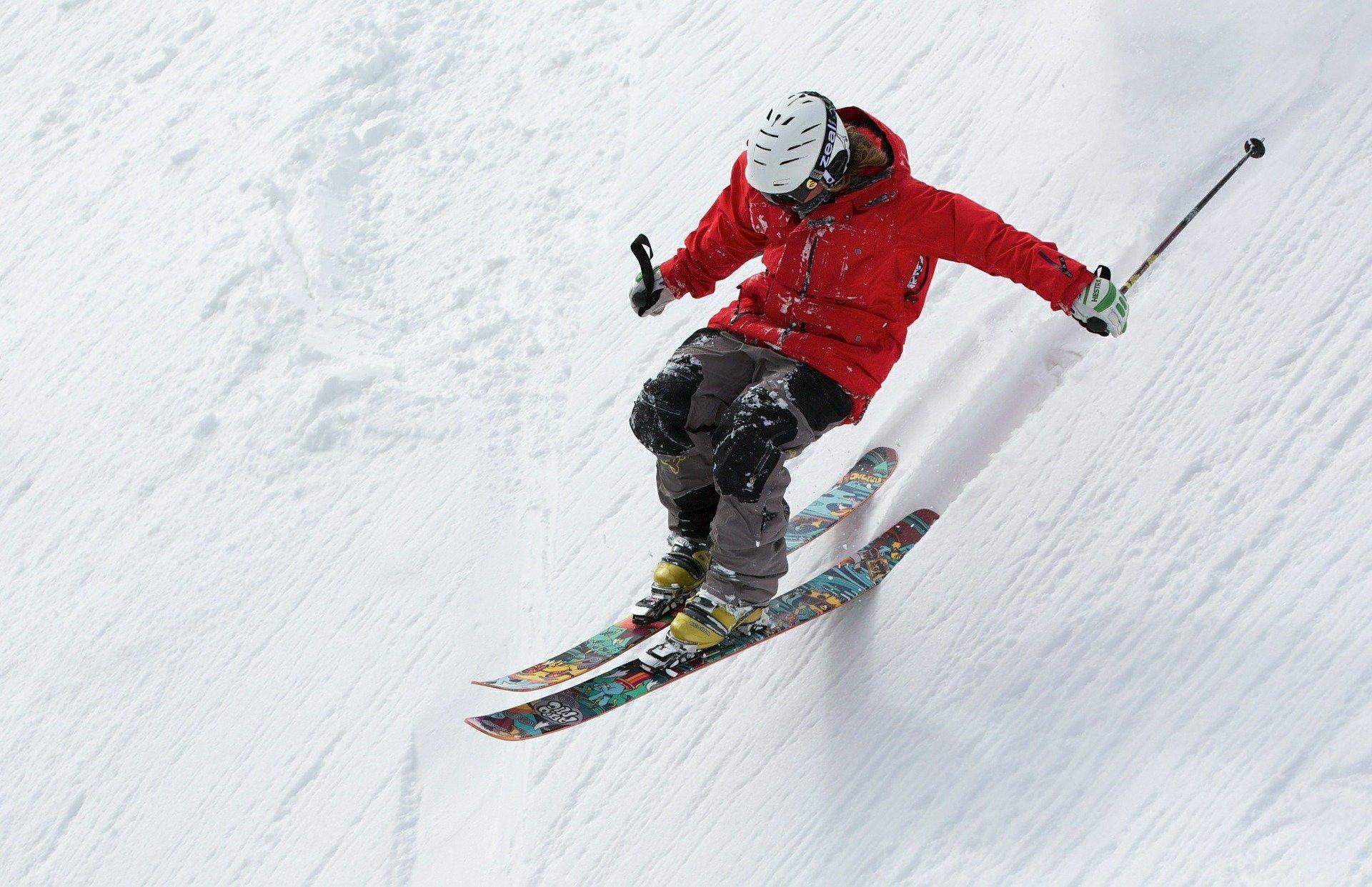 Viele Deutsche planen keinen Wintersport-Urlaub