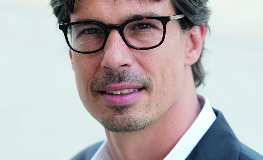 Gregor kadanka, Obmann des Fachverbands für Reisebüros in der WK.
