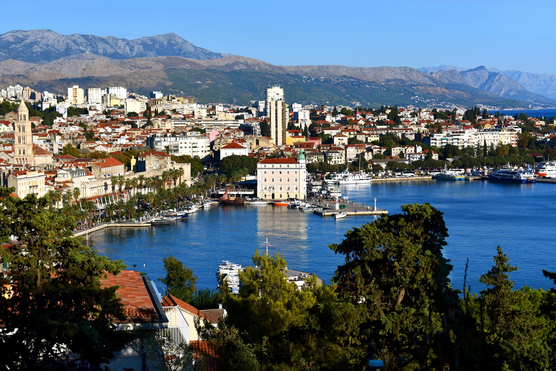 Quarantäne fällt für Kroatien