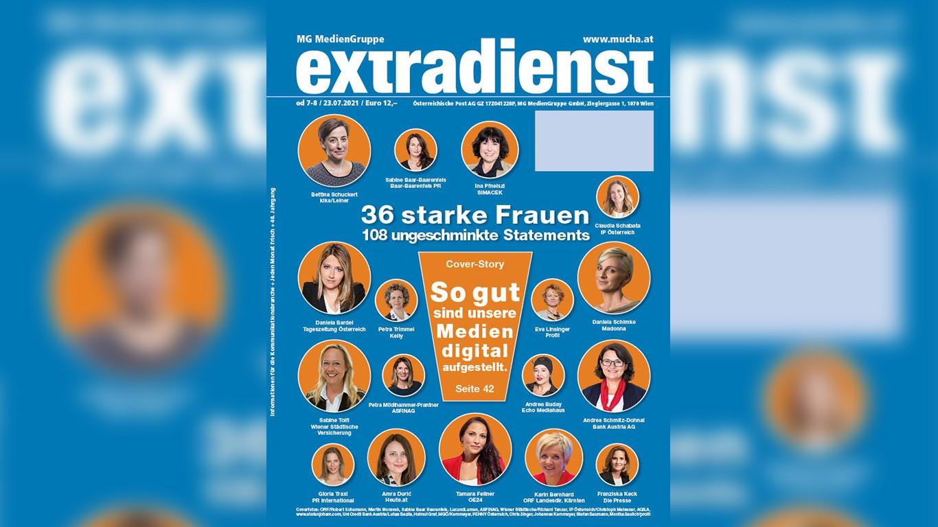 ExtraDienst: Das gesamte Heft hier